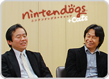 Iwata Chiede: nintendogs + cats