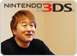 Iwata Chiede: Super Street Fighter IV 3D Edition