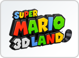 Disponibile nei negozi: Super Mario 3D Land!