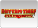 Get a taster of Rhythm Thief & the Emperor's Treasure