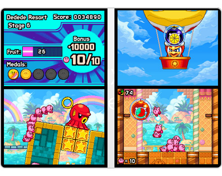 d239507157 In order to coordinate your attacks and use the Kirby to solve puzzles and  hunt for treasure
