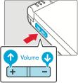 r gler le volume et la luminosit nintendo dsi xl assistance nintendo. Black Bedroom Furniture Sets. Home Design Ideas