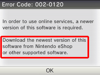 Information about Mario Kart 7 update data | Nintendo 3DS