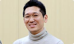 Koichi Hayashida de Nintendo