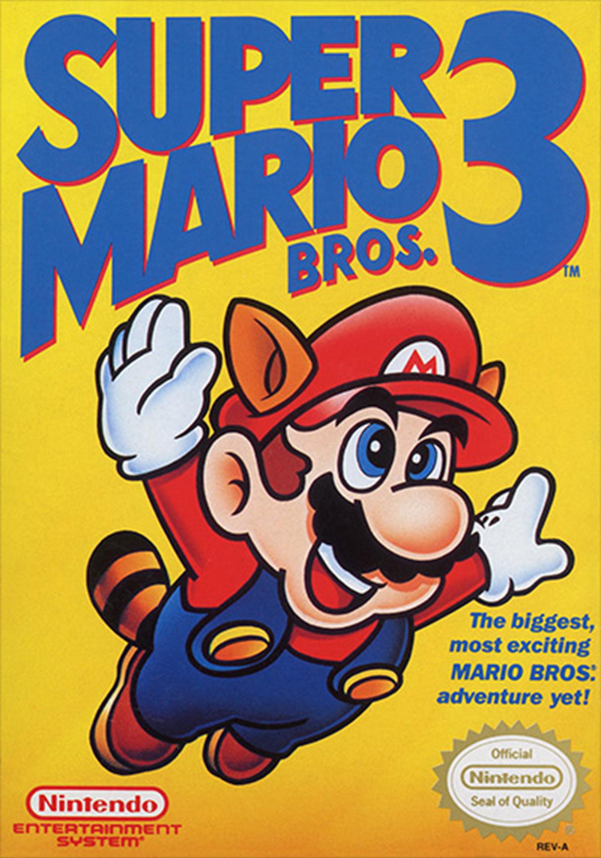 Nintendo Classic Mini Nes Special Interview  Volume 3 -5264